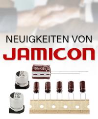 Neuigkeiten von JAMICON