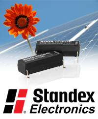 STANDEX KT-Serie – Perfekt für Umwelt und E-Mobilität