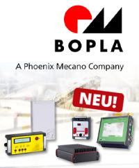 Maximaler Schutz: Robuste IP69 Gehäuse von BOPLA