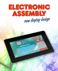 Smarte Touchdisplays im Kleinstformat