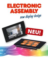 Neu im Sortiment: Tablet-Feeling für Ihr Equipment