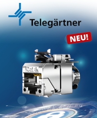 Kürzer, sicherer und zuverlässiger: Das neue AMJ-SL Modul von Telegärtner