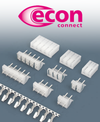 Power für Ihre Leiterplatte: Die CGM-Serie von econ connect