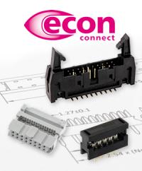 Robust und wirtschaftlich: Das DIN 41651 Steckverbindersystem von econ connect