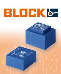 Auch für schwierige Einbaubedingungen oder hohe elektrische Anforderungen: Die Transformatoren von BLOCK