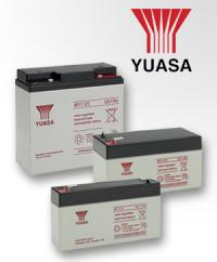 Eine echte Alternative: Die Bleiakkus von Yuasa