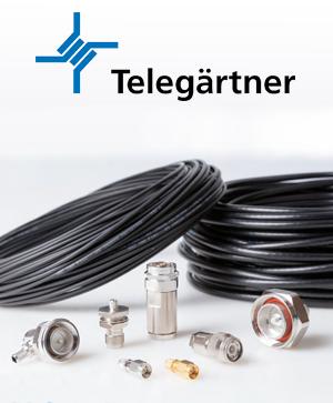 Steckverbinder für flexible Low Loss HF-Kabel - News - EVE GmbH