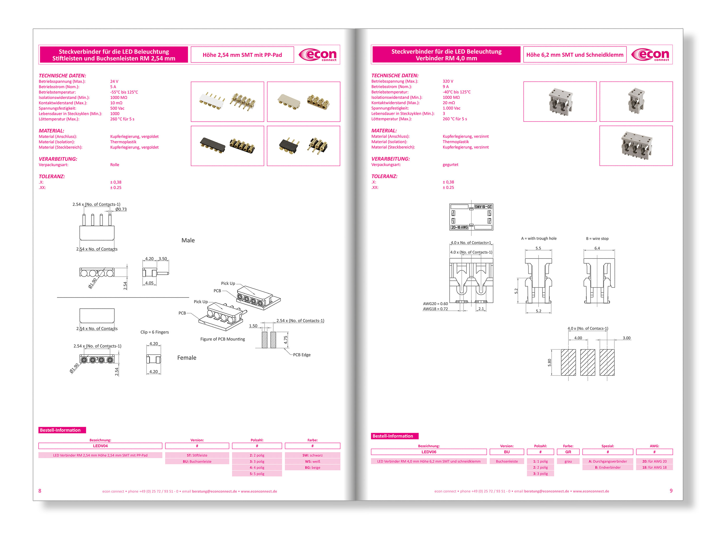 Ihr elektronik Distributor - EVE GmbH
