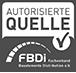 FBDI - Autorisierte Quelle